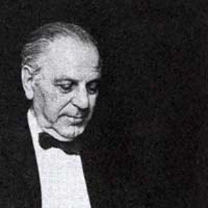 Image for 'Ulvi Cemal Erkin'