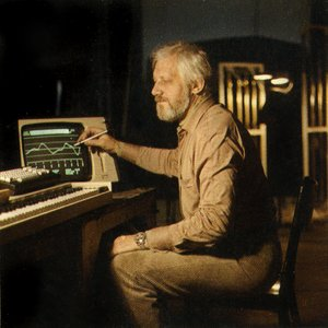 Image for 'Claude Larson & His Computer Controlled Oscillators'