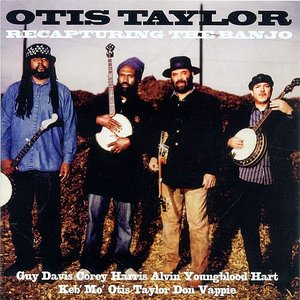 Image for 'Otis Taylor & Alvin Youngblood Hart'