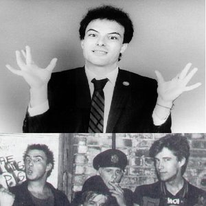 Image pour 'Jello Biafra With D.O.A.'