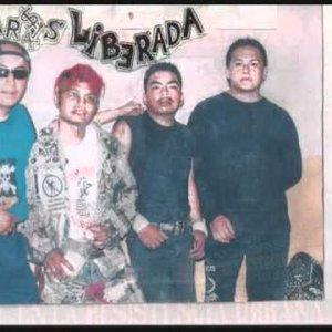 Image for 'Catarsis Liberada'