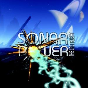 Image for 'Sonar Power'