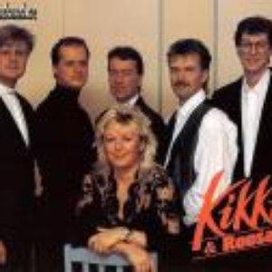 Image for 'Kikki & Roosarna'