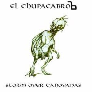 Image for 'El ChupacabroЪ'