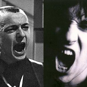 Image for 'Alec Empire & Gary Burger'