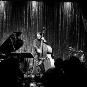 Image for 'Ben Darwish Trio'