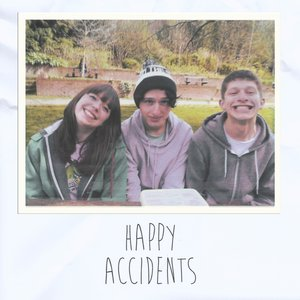 Image for 'Happy Accidents'