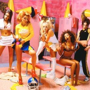 Bild für 'Spice Girls'