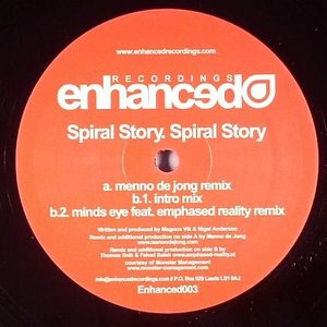 Image for 'Spiral Story'