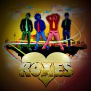 Image for 'Roxes'