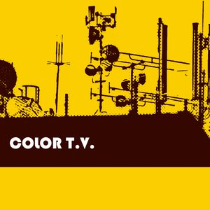 Image for 'Color TV'