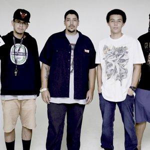 Image for 'Um Barril De Rap'
