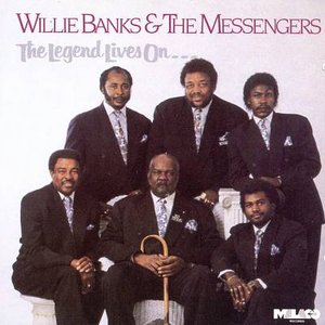 Image for 'Willie Banks and The Messengers'