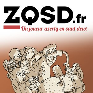 Image for 'ZQSD'