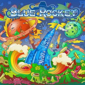 Image for 'Blue Rocket'