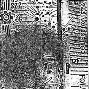 Image for 'El coleccionista de poliedros'