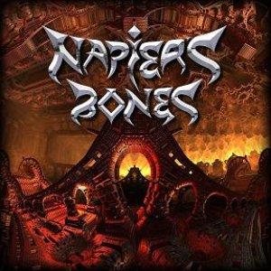 Image for 'Napier's Bones'