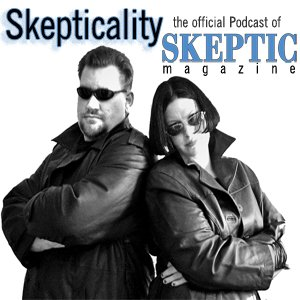 Image for 'Official Podcast of Skeptic Magazine'