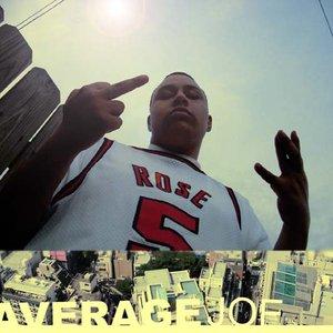 Image for 'Average Joe'
