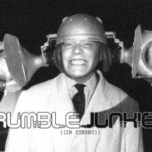 Image for 'Rumblejunkie'