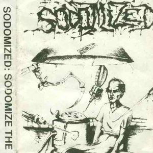 Image for 'Sodomized'