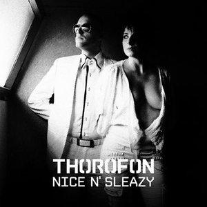 Image for 'Thorofon'