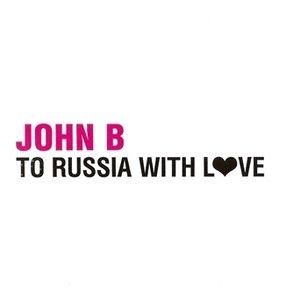 Image for 'John B & Kirsty Hawkshaw'
