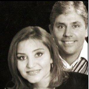 Image for 'Berta Rojas & Juan Cancio Barreto'