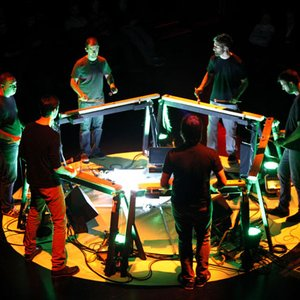 Image for 'Mantra Percussion'
