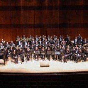 Image for 'University Of Houston Wind Ensemble'