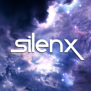 Image for 'Silenx'
