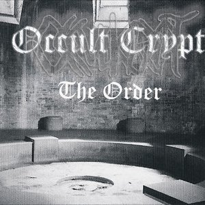 Image for 'Occult Crypt'