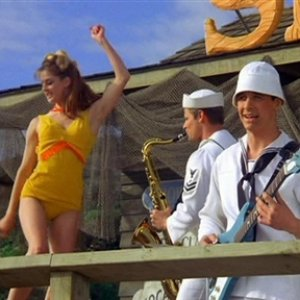 Image for 'Cap'n Geech & The Shrimp Shack Shooters'