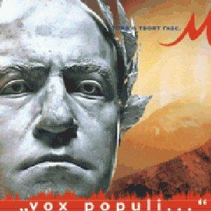 Image for 'Vox Populi, Vox Dei'