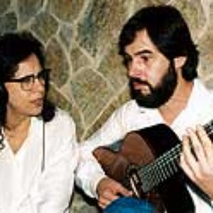Image for 'Gal Costa & Marco Pereira'