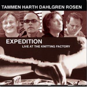 Image for 'Tammen Harth Dahlgren Rosen'