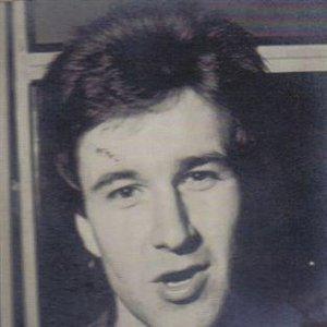 Bild für 'Garry Johnson'