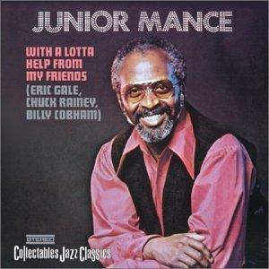 Image for 'Junior Mance, Eric Gale, Chuck Rainey, Billy Cobham'
