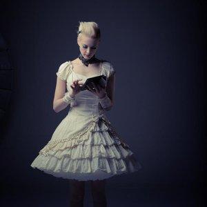Image for 'Erica Nockalls'