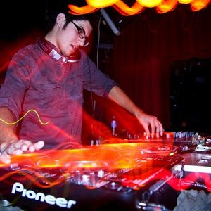 Image for 'DJ ECO'