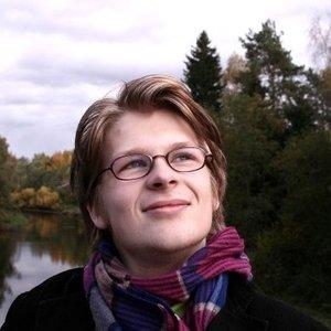 Image for 'Jonas Skaarud'