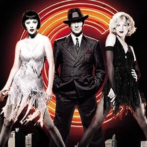 Image for 'Chicago - Soundtrack'