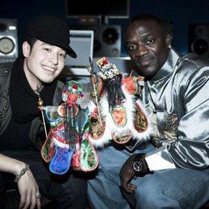 Image for 'Akon ft. Will Pan'