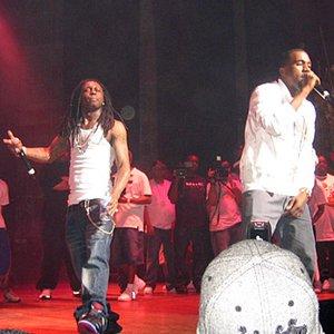 Bild für 'Kanye West feat. Lil' Wayne'