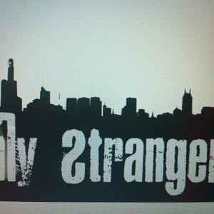 Image for 'Only Strangers'