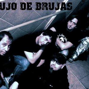 Image pour 'Orujo de Brujas'
