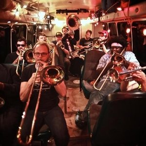 Image for 'No BS! Brass Band'