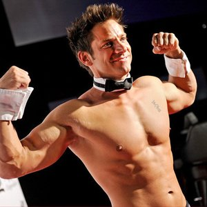 Image for 'Jeff Timmons'