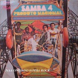 Image for 'Samba 4'