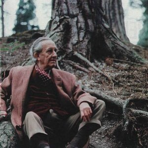 Image for 'J.R.R. Tolkien'